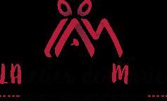 Logo Atelier de Marie