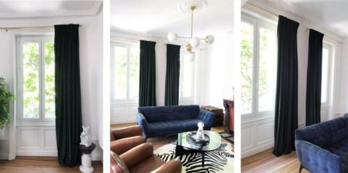 décoration-rideaux